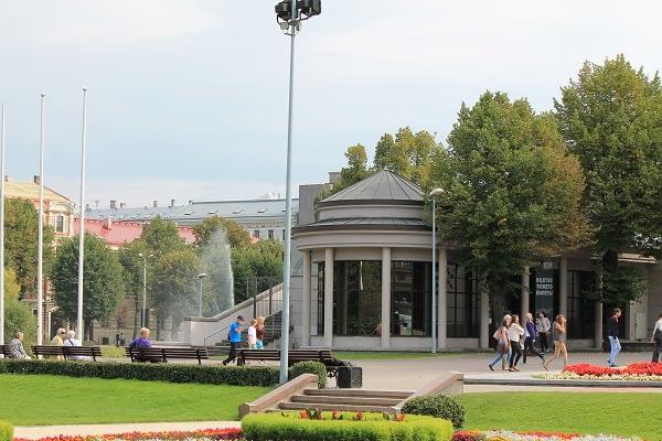 Riga tours around old Riga