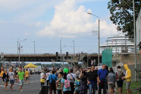 Riga festival